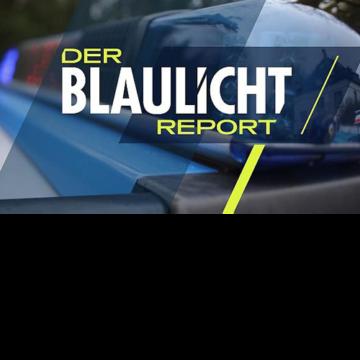 Der Blaulicht Report Jon Aaron