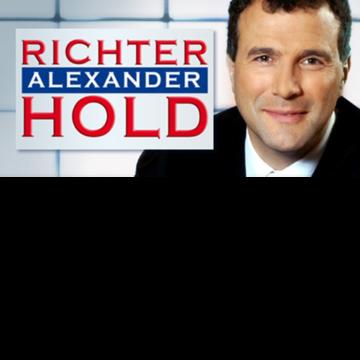 Richter Alexander Hold Jon Aaron
