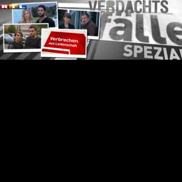 Verdachtsfälle RTL Jon Aaron Schauspieler