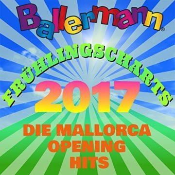 Ballermann_Frühlingscharts_2017