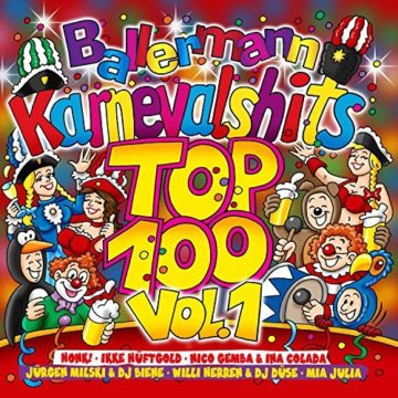 Ballermann_Karnevalhits_Top100